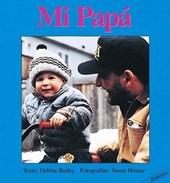 Mi Papa = My Papa