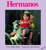 Hermanos/ Brothers | Debbie Bailey |