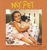 My Pet | Debbie Bailey |