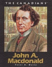John a MacDonald