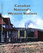 Canadian National's Western Stations