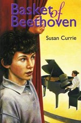 Basket of Beethoven | Susan Currie |