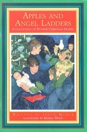 Apples and Angel Ladders | Irene Morck |