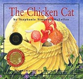 Chicken Cat | Stephanie McLellan |