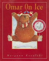 Omar on Ice | Maryann Kovalski |
