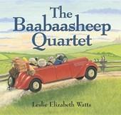 Baabaasheep Quartet