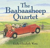 Baabaasheep Quartet | Leslie Watts |
