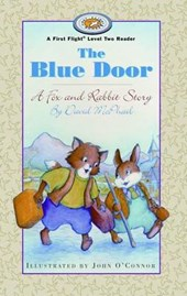 The Blue Door | David M. McPhail |