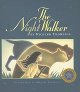 The Night Walker | Richard Thompson |