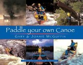 Paddle Your Own Canoe | McGuffin, Gary; McGuffin, Joanie |