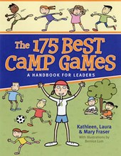 The 175 Best Camp Games