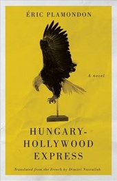 Hungary-Hollywood Express