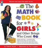 Math Book for Girls