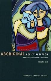 Aboriginal Policy Research