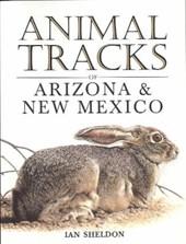 Animal Tracks of Arizona & New Mexico