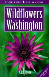 Wildflowers of Washington | C. P. Lyons |