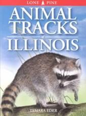 Animal Tracks of Illinois
