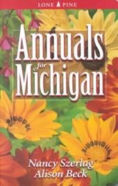 Annuals for Michigan