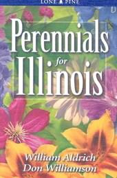 Perennials for Illinois