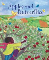 Apples and Butterflies | Shauntay Grant |