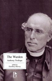 The Warden | Anthony Trollope |