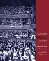 The Broadview Anthology of Drama