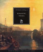 Broadview Anthology of Romantic Drama