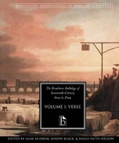 The Broadview Anthology of Seventeenth-Century Verse