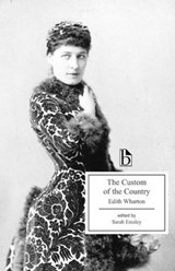 The Custom of the Country | Edith Wharton |