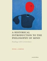 A Historical Introduction to the Philosophy of Mind - Second Edition | MORTON,  Peter A. |