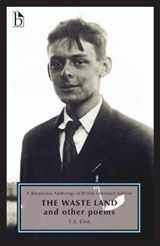 The Waste Land and Other Poems | T. S. Eliot |