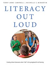Literacy Out Loud | Terry Campbell |