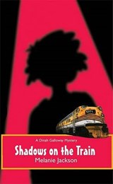 Shadows on the Train | Melanie Jackson |