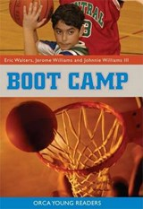 Boot Camp | Walters, Eric ; Williams, Jerome ; Williams, Johnnie, Iii |