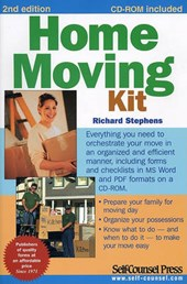 Home Moving Kit