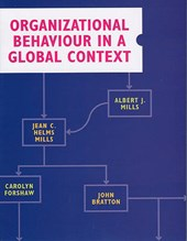 Organizational Behaviour in a Global Context | Albert J. Mills |