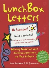 Lunch Box Letters | Carol Sperandeo |
