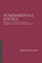 Fundamental Justice