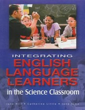 Integrating English Language Learners | Jane Hill; Catherine Little; Jane Sims |