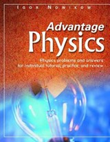 Advantage Physics | Igor Nowikow |