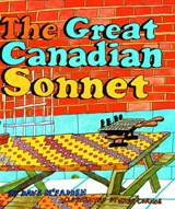 The Great Canadian Sonnet | David McFadden |