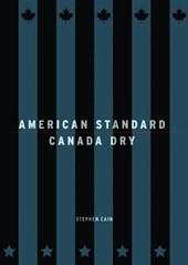 American Standard/Canada Dry