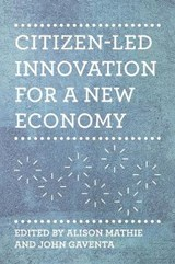 Citizen-Led Innovation for a New Economy |  |