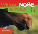Whose Nose Is This? | Wayne Lynch |