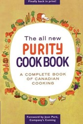 The All New Purity Cook Book |  |