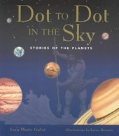 Dot to Dot in the Sky | Joan Marie Galat |