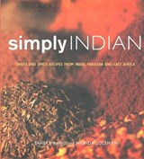 Simply Indian | Tahera Rawji & Hamida Suleman |