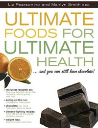 Ultimate Foods for Ultimate Health | Liz Pearson |
