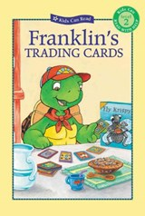 Franklin's Trading Cards | Sharon Jennings |
