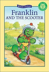 Franklin and the Scooter | Sharon Jennings |